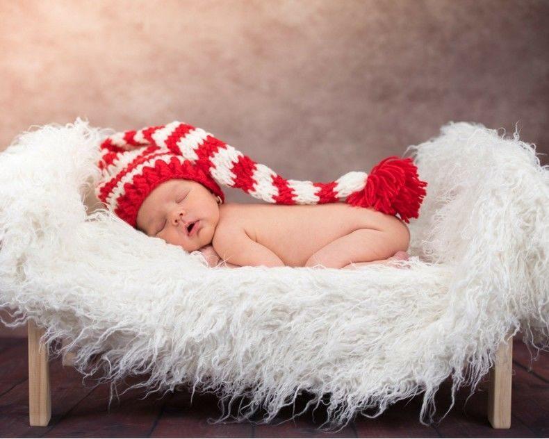 Miminko - novorozenec