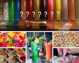 Éčka - aditiva - v potravinách