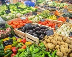 Bio potraviny vs. farmářské