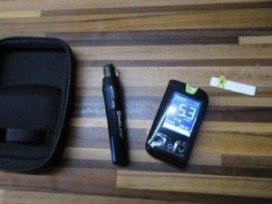 Těhotenská cukrovka